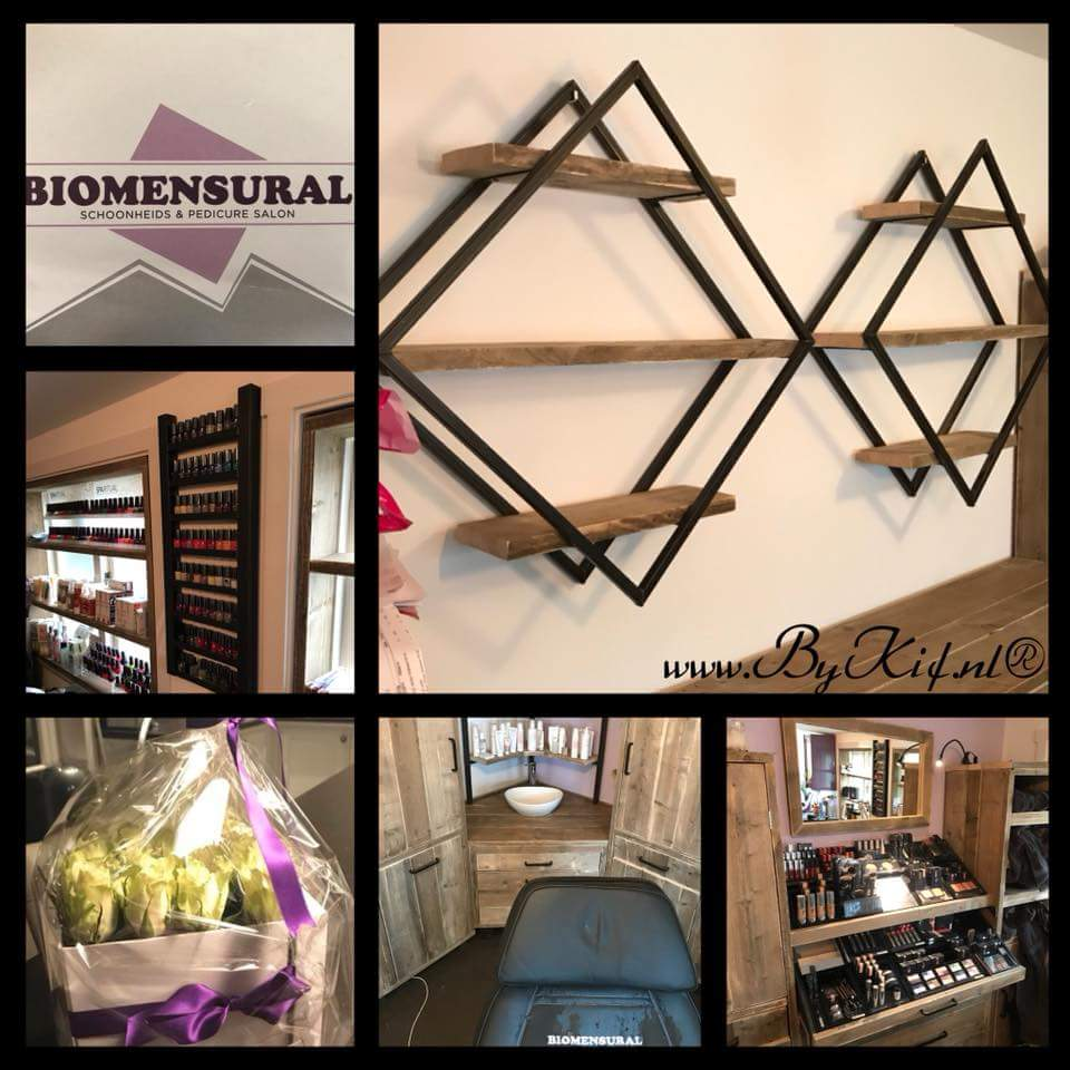 photo - Biomensural Schoonheids & Pedicure Salon